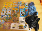 12 PIRATE Party Bag Fillers all sorts of pirate themed fillers Party/loot/