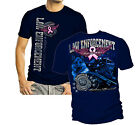 Elite Breed Law Enforcement Fight Breast Cancer T-shirt, Navy Blue