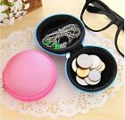 Travel Casual MONEY Pouch Purse Tote Storage Earphone Case Cover Storage Bag