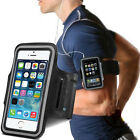 Premium Sports Gym Armband Case Running Jogging Cover For Apple iPhone 5S 5C 5