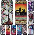 "Painted Pattern Hard Back Skin Case Cover New For Apple iphone 6 4.7"" Plus 5.5"""
