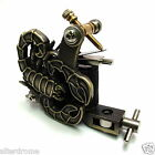 Brazed Scorpion Tattoo Machine ( Gun ) - CHOOSE SHADER,  LINER or PACKER