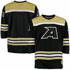 Youth Colosseum Black Army Black Knights Hockey Jersey