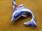 WW VINTAGE STERLING SILVER CHARM ANIMALS MOUSE CAMEL SQUIRREL HORSE HARE DOLPHIN