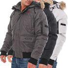 Anapurna by Geographical Norway Bones Men Herren Winter Jacke