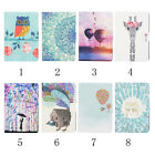 New Present Leather Flip Stand Case Cover Stand Shell For iPad 2 3 4 Mini Air