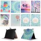 Present Leather Flip Stand Case Cover Stand Shell For iPad 2 3 4 Mini Air Pro