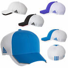 Adidas Golf A620 CLIMACOOL Taylormade FLEXFIT FITTED Tour Mesh Cap Baseball Hat