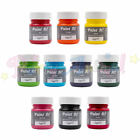 Rainbow Dust Edible Food Paint 25g Paint It Matt Colour Hand Painting Cakes