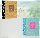 Animal Monthly Journal [S] Diary Planner Scheduler Organizer Notebook Agenda