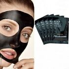 Peel off  Mask,blackhead killer,acne treatment activated carbon  lot of 6 /10/12