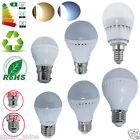 E14 B22 E27 LED SMD Globe Bulb Light Golf Ball SHAPE Lamp Replace 30W 40W 55W UK