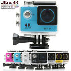 4K WiFi SJ4000 1080P HD DV Action Sports Camera Video Camcorder For iPhone 6 6S