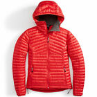EMS Women's Feather Pack 800 Downtek Hooded Jacket