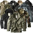 ★ SURPLUS RAW Vintage XYLONTUM™ Winter Jacken & Parkas / Damen & Herren Modelle