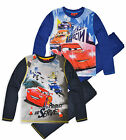 Boys Official Cars Nightwear New Kids Disney Pixar PJ Pyjama Set Ages 3-8 Years