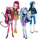 MONSTER HIGH SCAREMESTER DOLL FIGURE MATTEL COLLECTIBLE TOYS