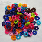 10 pcs Women Elastic Rubber Hairband Hair Ring Tie Rope Band Ponytail Holder Hot