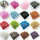 10000 piece 12/0 (approx 2mm) seed beads choice of colors DIY craft gift Lot MIX