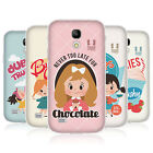 HEAD CASE VINTAGE ADS SERIES 2 GEL CASE FOR SAMSUNG GALAXY S4 MINI DUOS I9192