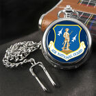United States Air National Guard Pocket Watch