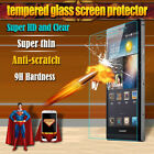 2.5D 0.26mm Tempered Glass Film Screen Protector for Meizu Xiaomi Huawei Phone