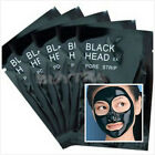 Hot ! Mineral Mud Blackhead Cleaner Remover Nose Membranes Cleansing Pore Strips