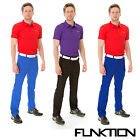 FUNKTION GOLF Extreme Performance Tech Mens Golf Trousers