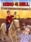 KING OF THE HILL: THE COMPLETE 9TH SEASON [USED DVD]