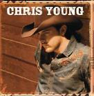 CHRIS YOUNG (COUNTRY) - CHRIS YOUNG USED - VERY GOOD CD