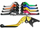 Foldable New 8 Color Option Brake Clutch Levers Fit For Yamaha YZF R1 2009-2014