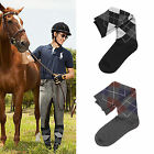 Country Life Horse Riding Wellies Boot Long Horse Riding Socks 2 Colours