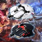Professional 4800DPI LED Optical USB Gaming Mouse w/ 10D Buttons For Laptop PC