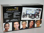Celebre Professional movie production makeup kit stage theatrical student Mehron