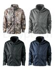 REALTREE XTRA Packable Jacket, HUNT CAMO, BLACK WATERPROOF Mens S-3XL, 4XL, 5XL