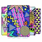 HEAD CASE DESIGNS BACK TO THE 80S HARD BACK CASE FOR APPLE iPAD