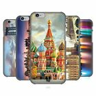 HEAD CASE DESIGNS CITY SKYLINES HARD BACK CASE FOR APPLE iPHONE PHONES