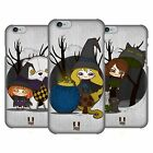 HEAD CASE DESIGNS WITCHES HARD BACK CASE FOR APPLE iPHONE PHONES