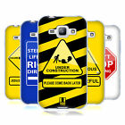 HEAD CASE DESIGNS LIFE SIGNALS SOFT GEL CASE FOR SAMSUNG PHONES 4