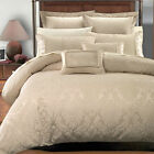 LUXURIOUS Sara Duvet Cover Sets Hotel Collection- 2 Sizes image