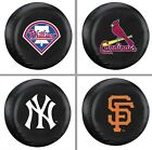 "Choose MLB Team Heavy Duty Black Vinyl Spare Tire Cover - Large Size 30-32"" Dia"