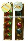 *EASTER^ 1.26 oz MILK CHOCOLATE Candy/Candies BASKET FILLER 6 Count *YOU CHOOSE*