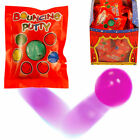 1 6 12 24 OR 72 BOUNCING PUTTY BOYS GIRL MAGIC TOY LOOT FAVORS PARTY BAG FILLERS