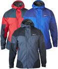 Berghaus Light Trek Mens Waterproof Hydroshell Jacket