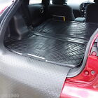 Nissan Juke 14+ upper + lower boot load liner dog mat guard bumper protector