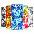 HEAD CASE DESIGNS BOKEH CHRISTMAS EDITION HARD BACK CASE FOR HTC ONE A9