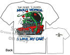 Ratfink T Shirts 56 Chevy 1956 Chevrolet Shirt Big Daddy Tee Ed Roth Clothing