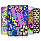 HEAD CASE DESIGNS BACK TO THE 80S HARD BACK CASE FOR APPLE iPAD MINI 1 2 3