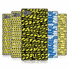 HEAD CASE DESIGNS WARNING TAPE SOFT GEL CASE FOR SONY XPERIA Z5 COMPACT