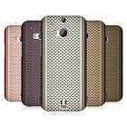 HEAD CASE DESIGNS SCARF INSPIRED HARD BACK CASE FOR HTC ONE M8 M8S